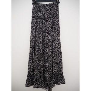 Denim & Supply Ralph Lauren Maxi Skirt